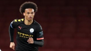 The absence of Leroy Sané undoubtedly played a factor in Manchester City's decline this term, despite coming off the back of a campaign in which Pep Guardiola...