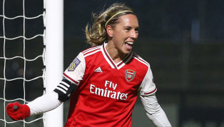 In the summer of 2010, Arsenal signed a 17-year-old Jordan Nobbs who had recently been crowned FA Young Player of the Year for her part in Sunderland's...