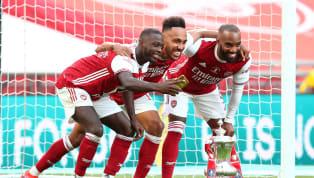 Arsenal yang berhasil meraih gelar Piala FA usai kalahkan Chelsea, nampaknya menjadi angin segar bagi Mikel Arteta. Sebab usai dipastikan mendapatkan trofi...
