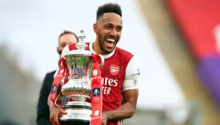 Das Hin und Her um Pierre-Emerick Aubameyang ist offenbar bald beendet: Der Ex-Dortmunder soll beim FC Arsenal einen neuen Vertrag unterschreiben, der den...