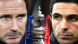 Arsenal take on Chelsea in the FA Cup final on Saturday afternoon - a competition in which both of the two competing clubs and managers have a proud history....