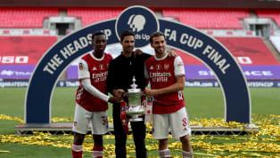 Arsenal đang tiến gần với việc mượn thành công Dani Ceballos thêm 1 lần nữa từ Real Madrid. Arsenal đã có khởi đầu mùa giải 2020/21 đầy hứa hẹn. Bất chấp bị...