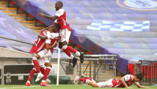 lory Arsenal fought back from a goal down to beat Chelsea 2-1 in the 2020 FA Cup final, in a brilliantly entertaining battle at Wembley stadium. The Blues took...