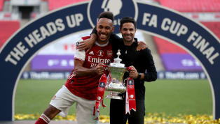 Selon le Daily Telegraph, Pierre-Emerick Aubameyang en fin de contrat avec Arsenal en 2021, aurait finalement pris sa décision quant à son avenir après de...