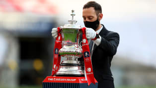 FA Cup replays have been scrapped completely for the 2020/21 season in the hope that limiting the competition to one-off games will help ease the potential...