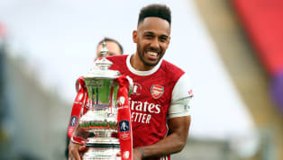 Pierre-Emerick Aubameyang is poised to sign a new three-year deal with Arsenal, keeping him with the club until 2023. The forward's contract had been due to...