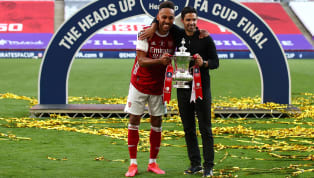 Arsenal striker Pierre-Emerick Aubameyang has again heaped praise on manager Mikel Arteta, crediting the Spaniard from bringing Arsenal back from the brink of...