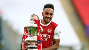 Aubameyang là chân sút chủ lực của Arsenal trong mùa giải vừa rồi với 22 bàn thắng tại Premier League. Và với phong độ chói sáng như vậy, anh đã được tưởng...