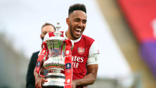 ract Exclusive - Arsenal captain Pierre-Emerick Aubameyang has opted to sign a new contract with the Gunners because he wasn't prepared to wait until January...