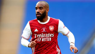Arsenal forward Alexandre Lacazette has insisted that he has no plans to walk away from the Emirates Stadium this summer, despite speculation linking him with...