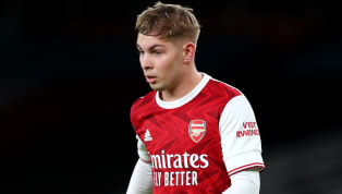 Arsenal manager Mikel Arteta is considering ending his pursuit of a new creative midfielder after the emergence of academy starlet Emile Smith Rowe. The...
