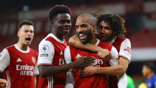 Liga Inggris 2020/21 pekan ke-32 Arsenal vs Fulham Minggu 18 April 2021 Emirates Stadium 19.30 WIB MOLA TV Usai memastikan satu tempat di babak semifinal Liga...