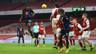 Arsenal's four match winning streak came to an end as Crystal Palace held out for a 0-0 draw in the Premier League on Thursday evening. The Gunners started...