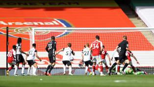 Arsenal gagal menularkan momentum kemenangan di kompetisi Liga Europa dan harus puas dengan raihan satu poin saat bertemu tim yang menempati zona degradasi,...