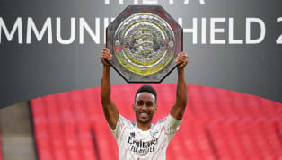 Deal Wembley hadn't been a happy hunting ground for Pierre-Emerick Aubameyang. He was overshadowed by Harry Kane when Tottenham beat the Gabonese's Borussia...