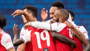 Arsenal est monté en puissance au cours de la première période Après un début de match compliqué avec un bloc positionné très bas tout en étant privé de...