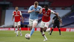 Wolverhampton đang có lợi thế trong việc chiêu mộ hậu vệ trẻ của Arsenal, Ainsley Maitland-Niles. Arsenalđã khép lại mùa giải 2019/20 thảm họa của mình bằng...