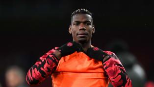 Đại diện Mino Raiola có những phát biểu đáng chú ý liên quan tới tương lai Paul Pogba. Tương lai của Paul Pogba tại Man United tới thời điểm nàyvẫn còn là...