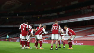 Arsenal put Newcastle to the sword on Monday evening, as a brace from Pierre-Emerick Aubameyang sandwiched a Bukayo Saka strike to secure a sixth win from...