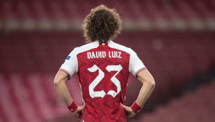 Arsenal defender David Luiz has been ruled out of Saturday's Premier League clash with Liverpool. The two sides meet at the Emirates Stadium with both looking...