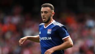 """Transféré à l'OGC Nice contre un chèque de 7 millions d'euros, Amine Gouiri veut """"prouver sa réelle valeur"""". Dans l'air du temps malgré une dernière tentative..."""