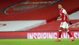 Arsenal have revealed the reason behind the notable omission of Pierre-Emerick Aubameyang from the team to face Everton in the Premier League on Saturday...