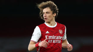 Arsenal have confirmed centre-back David Luiz went under the knife on Sunday after a knee injury caused him to miss the weekend's 3-0 loss to Liverpool. The...