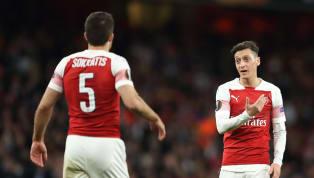 Der FC Arsenal arbeitet weiterhin fleißig daran, seinen Kader im Winter auszudünnen. Nachdem Sead Kolasinac (Schalke) und William Saliba (Nizza) jeweils auf...
