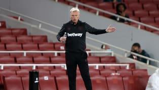 Nước Anh vẫn đang hứng chịu nặng nề bởi dịch COVID-19, và West Ham là câu lạc bộ mới nhất phải hứng chịu sự khó khăn của dịch bệnh này. Premier League đã bắt...