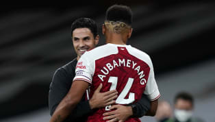 Mikel Arteta has admitted that Pierre-Emerick Aubameyang knows he must improve his goalscoring form, but has every belief his captain will get back to his...