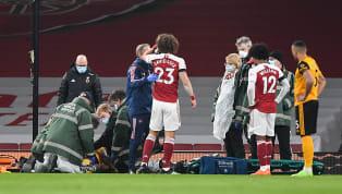 Arsenal y Wolverhampton Wanderers se enfrentaron anoche en un partido correspondiente a la jornada 10 de la Premier League. El envite lo marcó una acción a...