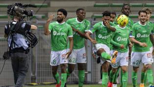 Les Verts ont fait tomber l'OM, ce jeudi soir au Vélodrome, et le CM de l'AS Saint-Etienne en a profité pour troller les Marseillais avec leur propre slogan...