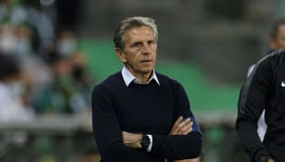 Après la victoire de l'AS Saint-Etienne contre l'Olympique de Marseille (2-0), jeudi, l'entraîneur des Verts Claude Puel s'est montré très élogieux envers les...