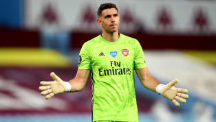 Arsenal goalkeeper Emiliano Martínez has admitted that he will consider leaving the club if he is not made the Gunners' first-choice goalkeeper. The...