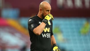Pepe Reina is edging closer to joining Simone Inzaghi's Lazio on a two-year deal from fellow Italian outfit AC Milan. If the deal is finalised as it's...