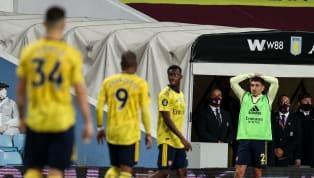 Arsenal vừa thua sốc trước Aston Villa ở vòng 37 Ngoại hạng Anh rạng sáng 22/7. Trận thua Villa đã là thất bại thứ 10 của Arsenal trong vòng ba mùa liên tiếp,...