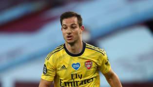 Arsenal đã xác nhận rằng các hậu vệ Pablo Mari và Cedric Soares đã chính thức gia nhập Arsenal, sau khi được cho mượn thành công trong nửa cuối mùa giải...
