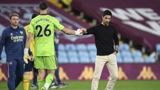 Arsenal vừa chia tay cái tên gắn bó hơn 10 năm, Emiliano Martinez Aston Villa vừa chính thức có được thủ môn Emiliano Martinez từ Arsenal với mức phí chuyển...