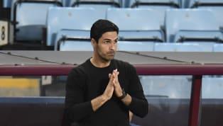 มิเกล อาร์เตตา ผู้จัดการทีม อาร์เซนอล คาดหวังถึงชัยชนะเหนือ เชลซี ในเกมนัดชิงชนะเลิศ FA Cup ที่จะเปิดฉากขึ้นในอีกไม่กี่วันข้างหน้า เพื่อจบฤดูกาล 2019-20...
