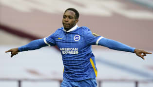 Following a period of early Aston Villa domination, Brighton's number 18 suddenly found himself in behind a woefully high and unbalanced defensive line. The...