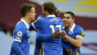 nter Aston Villa fell to a third consecutive home defeat after losing 2-1 to Brighton at Villa Park on Saturday afternoon. Villa were dominant in the opening...