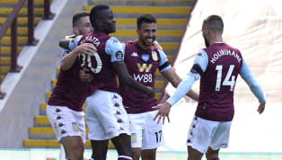 opes Aston Villa kept their slender Premier League survival hopes alive with a deserved 2-0 victory over a lethargic Crystal Palace at Villa Park on Sunday....