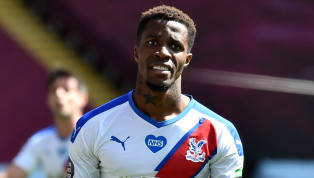 nked Crystal Palace forward Wilfried Zaha is set for another summer of transfer speculation, with teams across Europe readying offers for the Ivorian. Zaha...