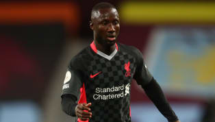 Liverpool are awaiting confirmation of a report in Guinea which claimed that midfielder Naby Keïta has tested positive for COVID-19 while away on...