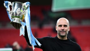 Fate Premier League clubs discovered their respective fates as the draw for the second and third rounds of the 2020/21 Carabao Cup was made on Sunday...