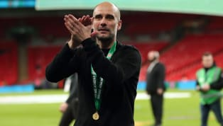 Manchester City manager Pep Guardiola has confirmed his side will give Liverpool a guard of honour to pay respect to their Premier League title victory....
