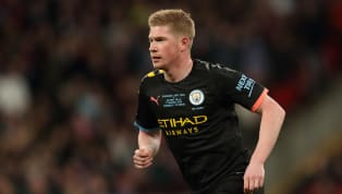 It's the news that all Manchester City supporters will have been dreading. Star midfielder Kevin De Bruyne is 'waiting to see' how the club will fare in its...