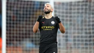 The agent of Manchester City striker Sergio Agüero has rubbished rumours the Argentine could walk away from the Etihad Stadium this summer. The 31-year-old...