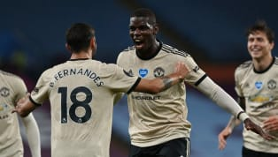 tory Manchester United plunged Aston Villa deeper into relegation trouble with a routine 3-0 win at Villa Park on Thursday night. Surprisingly, struggling...