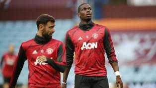 Gelandang andalan Manchester United, Paul Pogba, bertekad untuk mempersembahkan yang terbaik di sisa musim ini. Pogba menargetkan dua trofi tersisa yang masih...